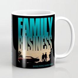 Family Business Coffee Mug