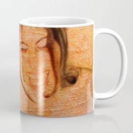 Off the Wall Coffee Mug