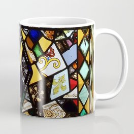 Beauty in Brokenness Andreas 4 Coffee Mug