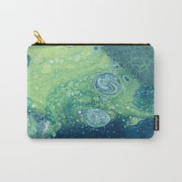 Turtle Pancake Dreams Carry-All Pouch