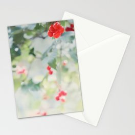 Viburnum Stationery Cards