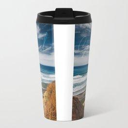 Torrey Pines San Diego Travel Mug