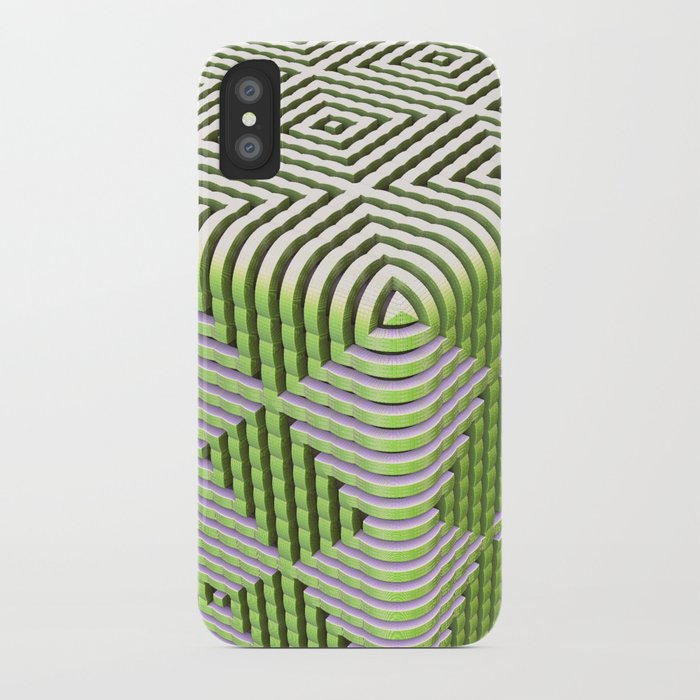 The box iPhone Case
