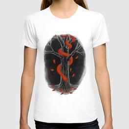 Red Serpent T-shirt