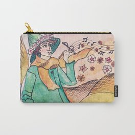 Snuffkin melody Carry-All Pouch