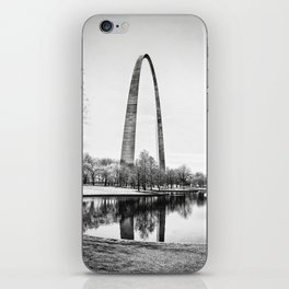 The St. Louis Arch iPhone Skin