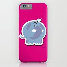 Angry Elefant iPhone 6s Slim Case