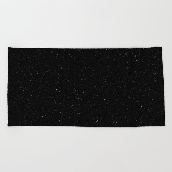 Stars Beach Towel