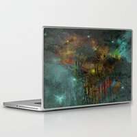 africa Laptop & iPad Skins featuring Africa by  Agostino Lo Coco