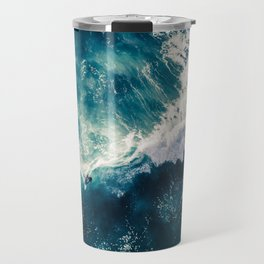 Viceral Surfer Travel Mug