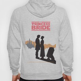 The Princess Bride Hoody