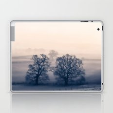 Where the trees have no name Laptop & iPad Skin