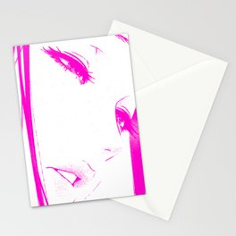 gonna miss you Stationery Cards