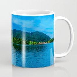 Bavaria Lake Schliersee Coffee Mug