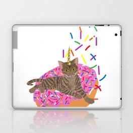 Sweet Sprinkles Laptop & iPad Skin