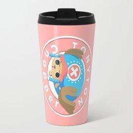 One Piece - Tony Tony Chopper (My Style) Travel Mug