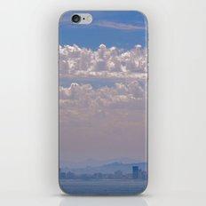 Smoky Sky iPhone & iPod Skin