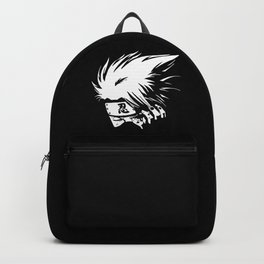 Konoha's Hero Backpack