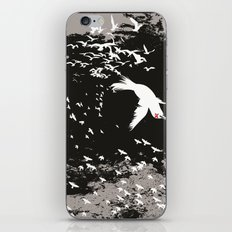 Aflockalypse Wow iPhone & iPod Skin