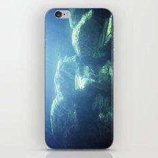 Aquarium of the pacific  iPhone & iPod Skin