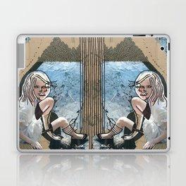 megazone3 Laptop & iPad Skin