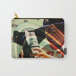 No Exit Carry-All Pouch