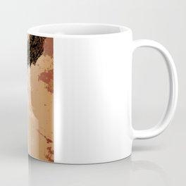 KNIFE VULTURE Coffee Mug