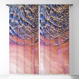 Sea magic Blackout Curtain
