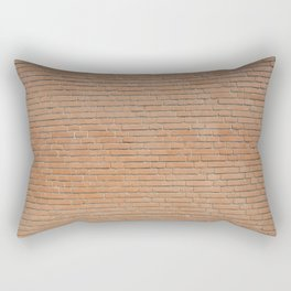 THE WALL Rectangular Pillow