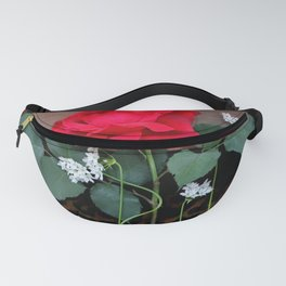 Love Springs Eternal - With A Little Help Fanny Pack