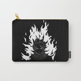 Natsu Dragneel Carry-All Pouch