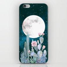 Desert Nights by Nature Magick iPhone Skin
