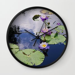 Reinvented Expectations Wall Clock