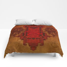 Chinese dragon Comforters