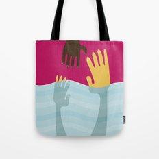 Help me Tote Bag