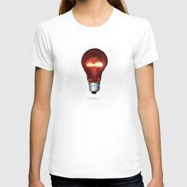 Eureka Bomb T-shirt
