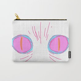 startled Carry-All Pouch