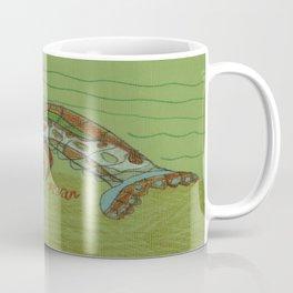 Mantis Shrimp Coffee Mug