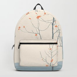 Twig Tree - Serenity Backpack