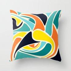 Wind Throw Pillow