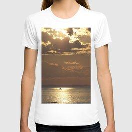 Awesome Sea Scene T-shirt