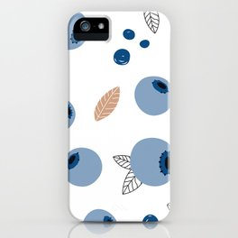 Blubbery iPhone Case