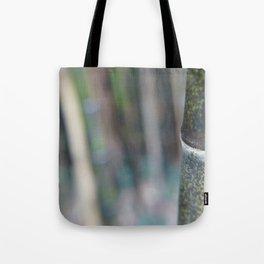 Bamboozal Tote Bag