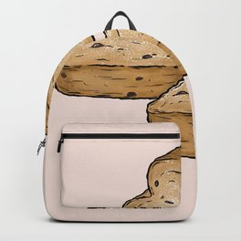 Q is for Queen Cake Backpack