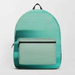 """Abstract Ocean Porstroke (Pattern)"" Backpack"