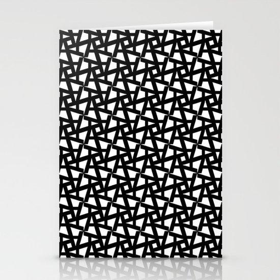 A_pattern Stationery Cards