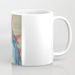 Mondo Lucha! Coffee Mug