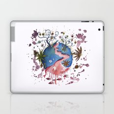 The strange planet Laptop & iPad Skin