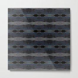 GrayWaters Metal Print