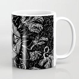 Fourth Chakra (Anahata) Coffee Mug